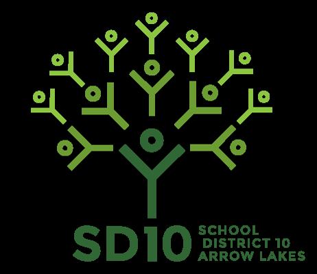 SD 10 Logo